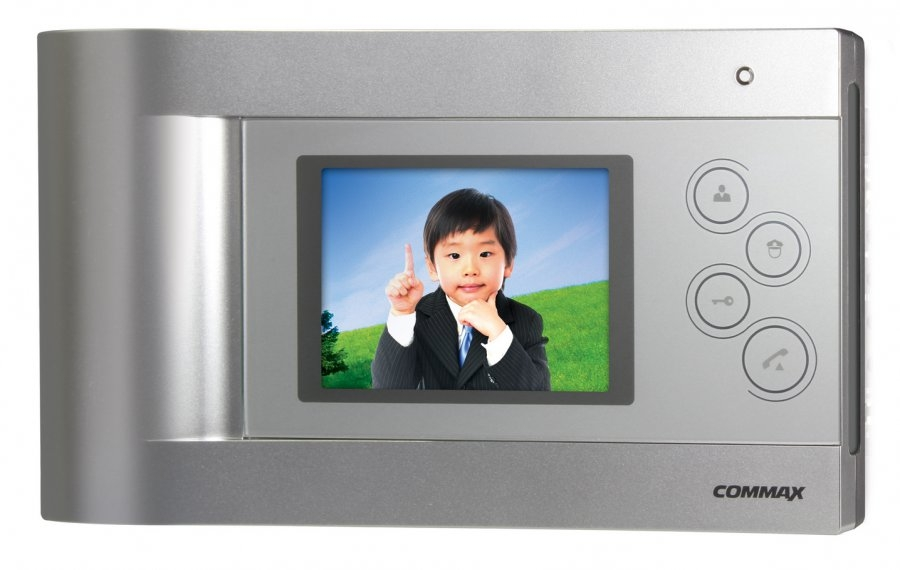 Monitor LCD videointerfon Commax