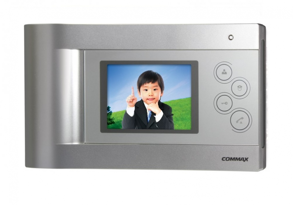 Monitor LED Commax videointerfon