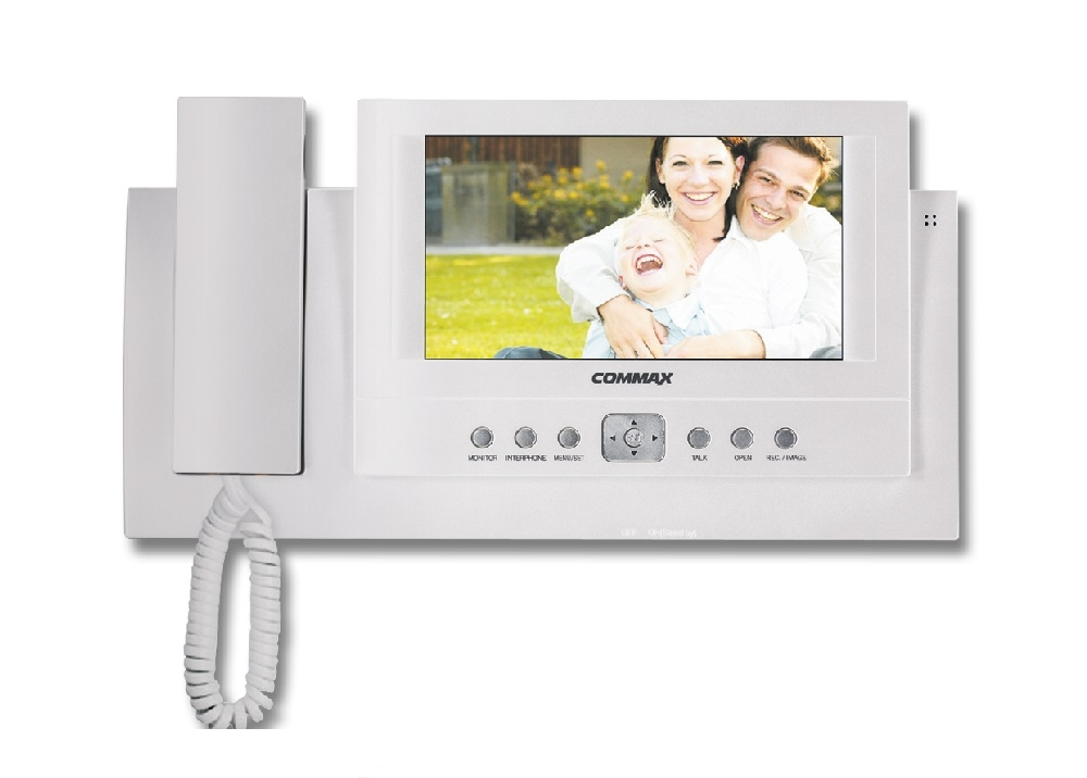 Monitor videointerfon Commax